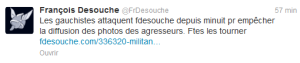 TweetFdesouche