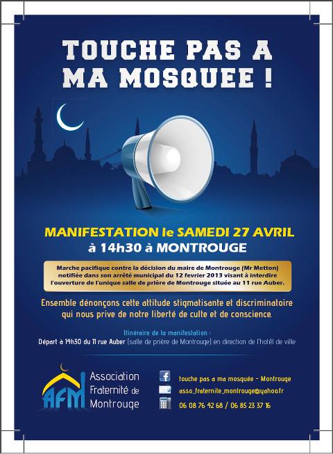 marcheSurMontrouge