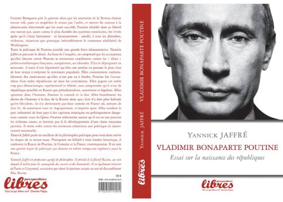 Yannick-Jaffré-Vladimir-Bonaparte-Poutine