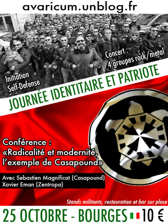 flyer_berry_casapound
